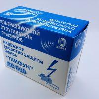 Коробка ЛС 600