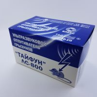 Коробка Тайфун ЛС 800