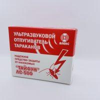 ЛС 500 коробка